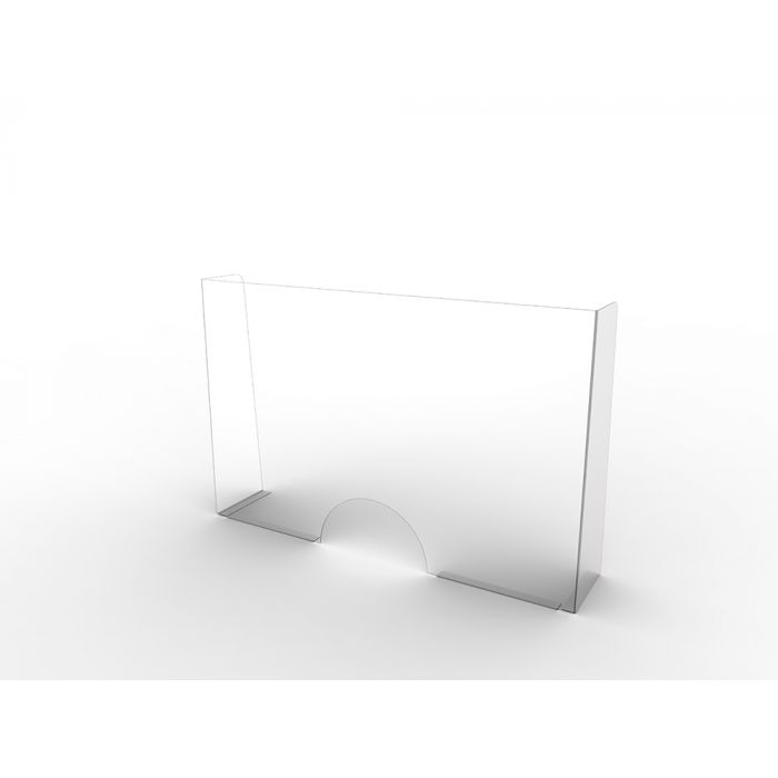 Ecran de protection anti-projection