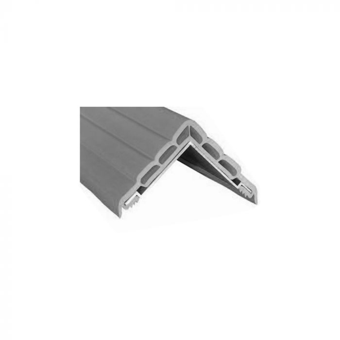 Protection d'angle ANGLISOL® alvéolée 40x40 mm