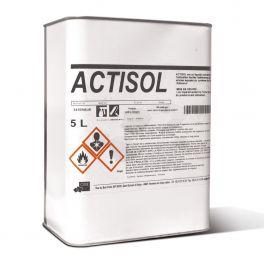 Actisol 5L - activateur d'adhésif