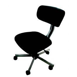 ergo chaise à roulettes