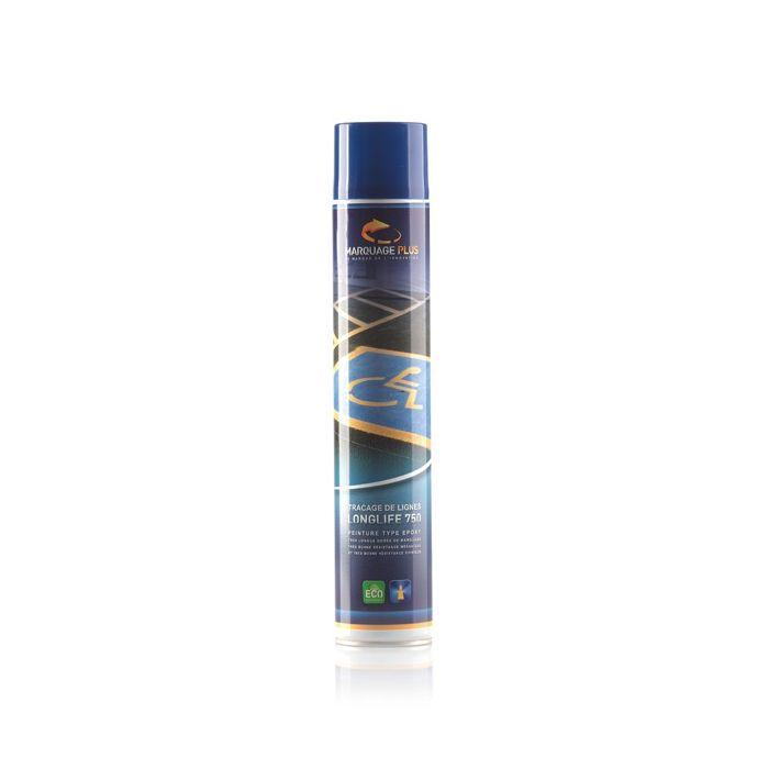 Aérosol Bleu 750ml x 6