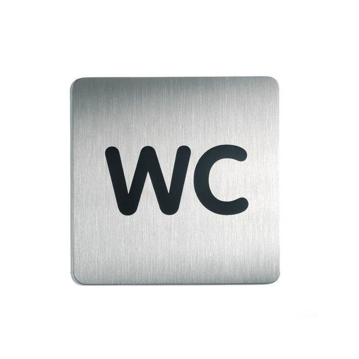 Picto de porte carr e wc pictogramme design et discret for Porte wc pmr