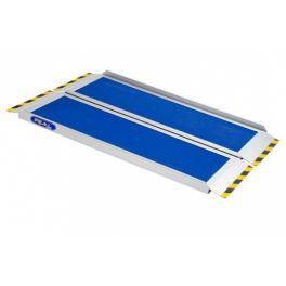 Rampe d'Accès portable pliable CONTRAST