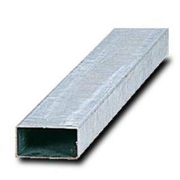 Poteau rectangulaire 80 x 40 mm