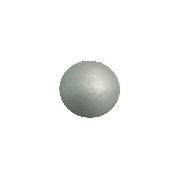 Plot Podotactile en Aluminium Anodisé - lisse ou rainuré