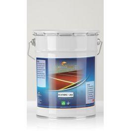 Peinture epoxy extérieur