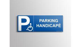 Signalisation - Parking Handicapé - + Picto Handicapé