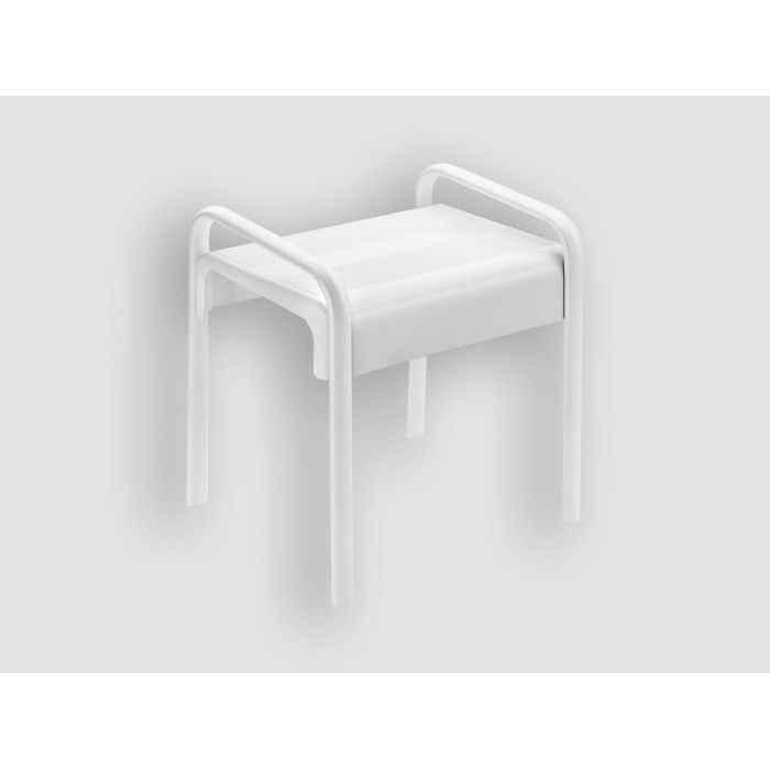Assise blanche Docca