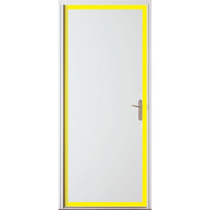 Ruban adh sif de couleur pour rep rage de portes for Adhesif de porte