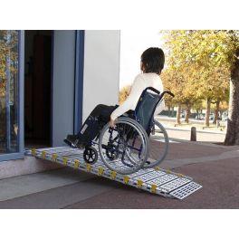 rampe d acc s handicap pour une meilleure accessibilit handinorme handinorme. Black Bedroom Furniture Sets. Home Design Ideas
