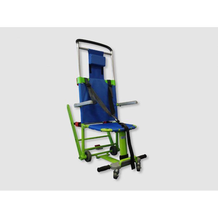 fauteuil de transfert et d 39 vacuation incendie pmr evacuation des pmr. Black Bedroom Furniture Sets. Home Design Ideas