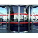 Bandes de signalisation - surfaces vitrées 2