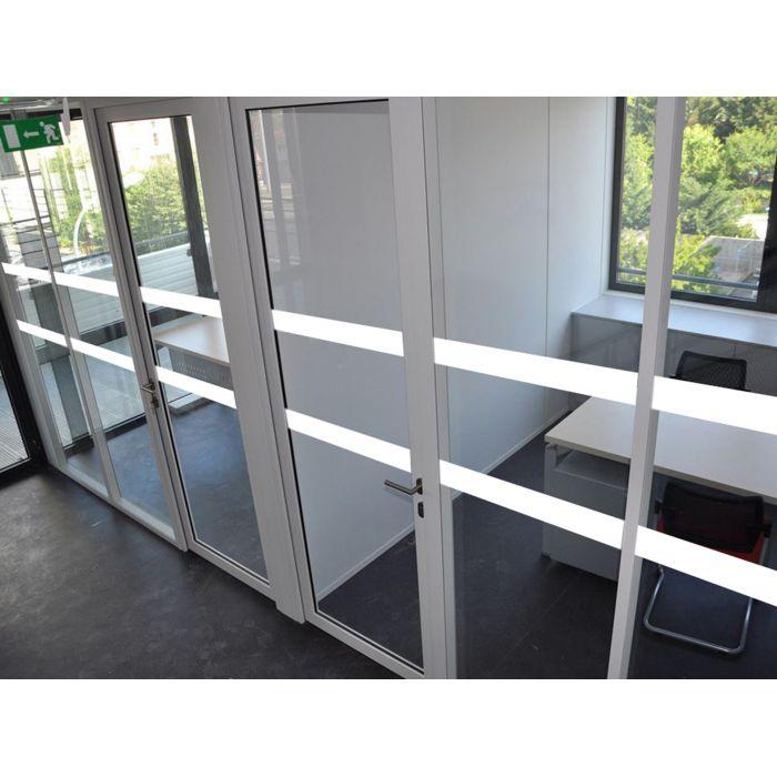 Ruban adhésif pour vitres