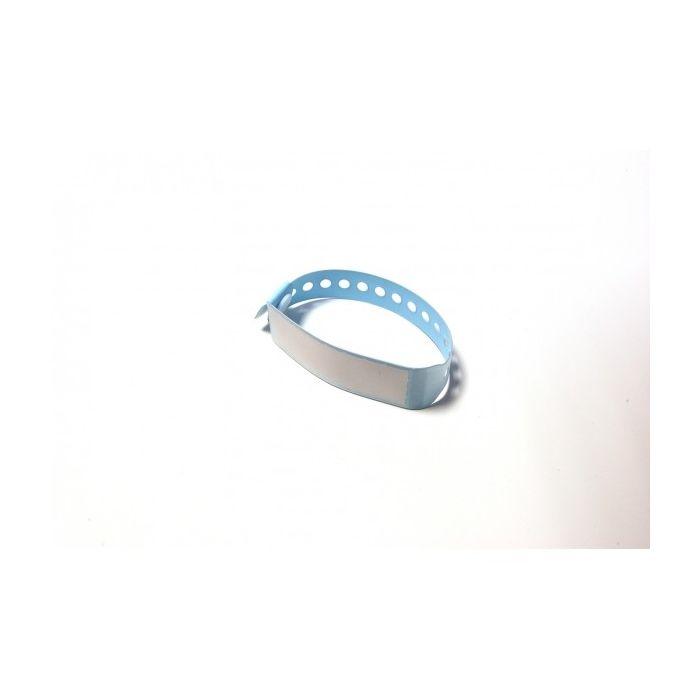 Bracelet médical avec étiquette - enfant