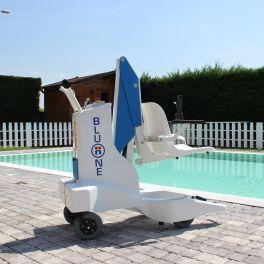 Élévateur mobile pour piscine