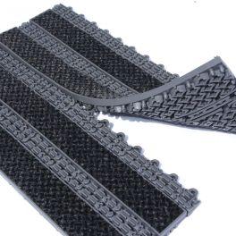 Tapis en dalles modulables PVC
