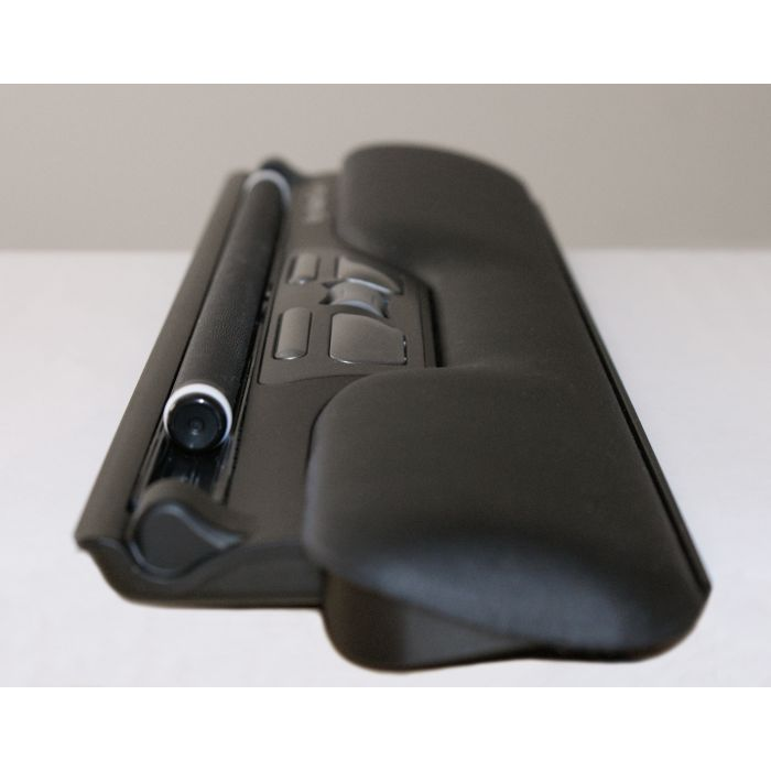 souris type clavier pour ordinateur ergonomique