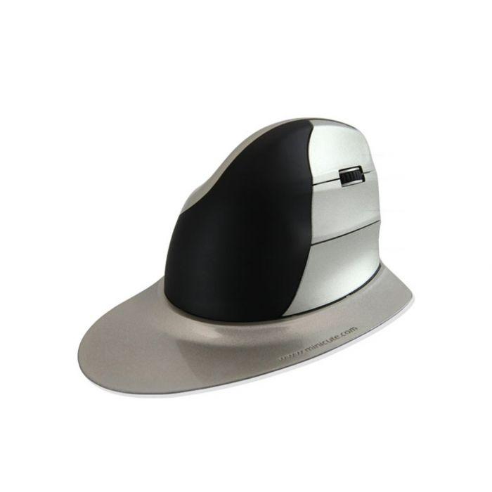 ergo 39 mouse eco souris d 39 ordinateur droitier. Black Bedroom Furniture Sets. Home Design Ideas