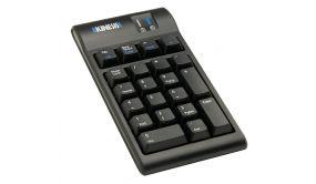 Pavé numérique pour clavier compact