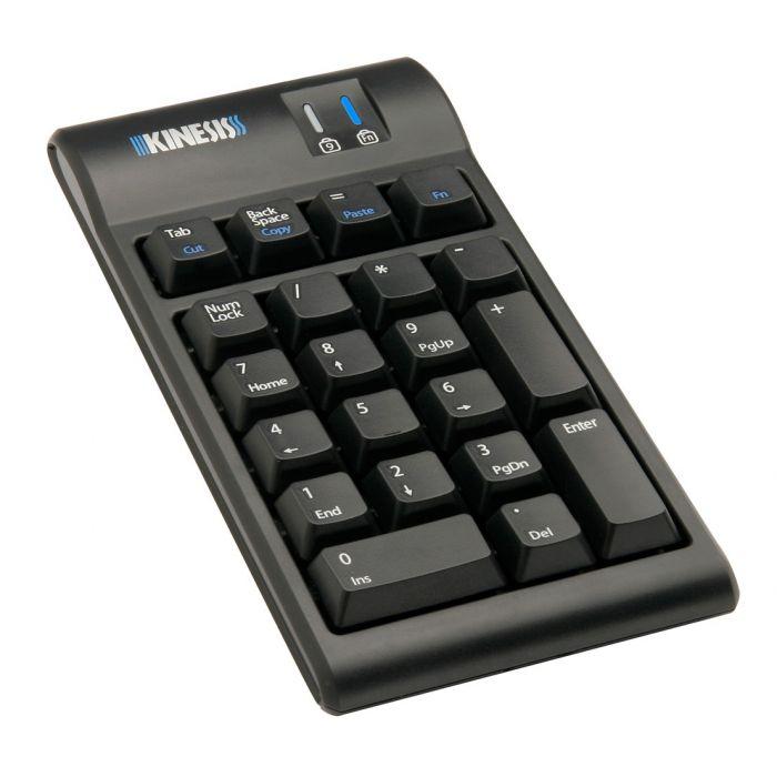 Pavé numérique pour clavier ergo 2 modules