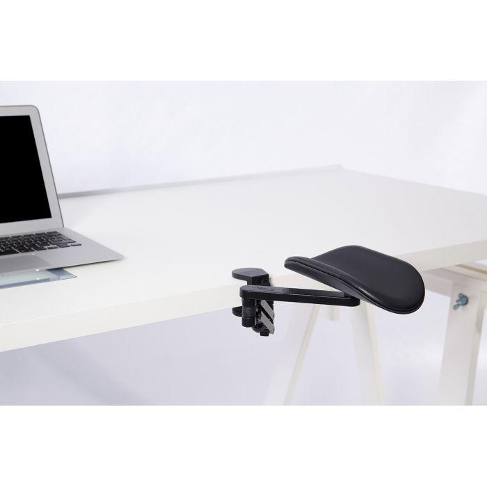 support pour avant-bras ergonomique