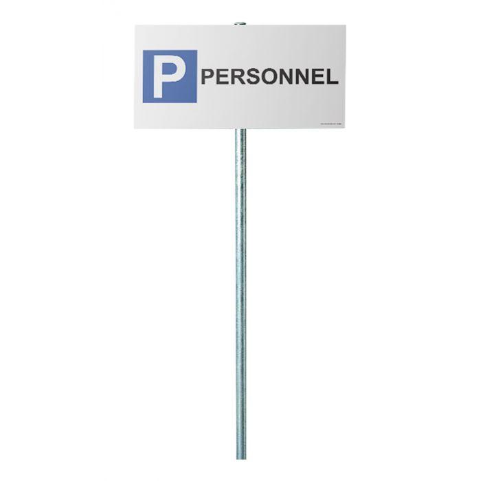 Kit panneau de parking - P PERSONNEL
