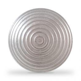 Clous podotactiles en aluminium à sceller - HANDALU