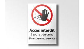 Panneau Gants de protection obligatoires - M009- Pictogramme d'Obligation ISO 7010