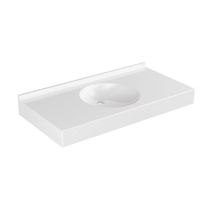 Vasque PMR pour lavabo SANI'NORME