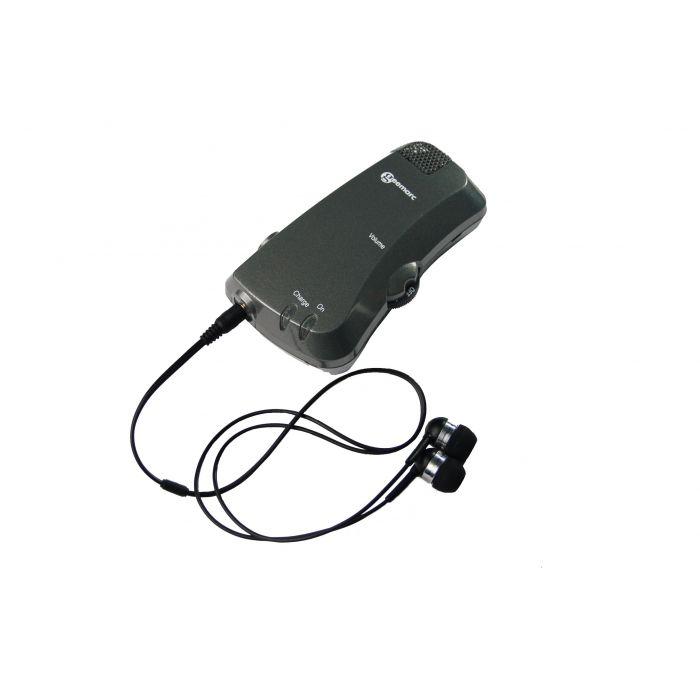 Amplificateur d'écoute Standard