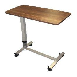 Table réglable ECO pour plateaux