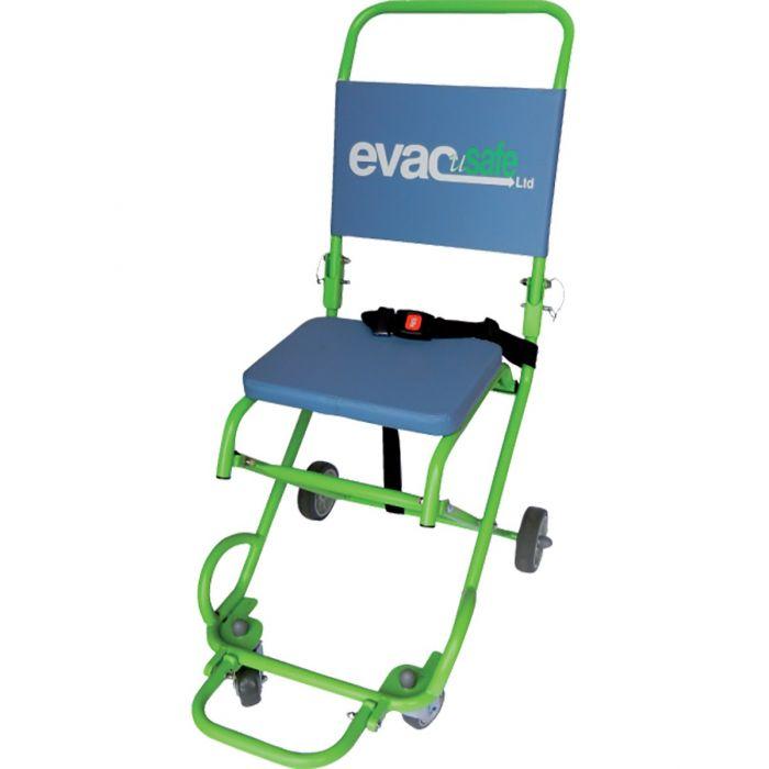 chaise de transport et d 39 vacuation incendie gamme co vacuation des pmr. Black Bedroom Furniture Sets. Home Design Ideas