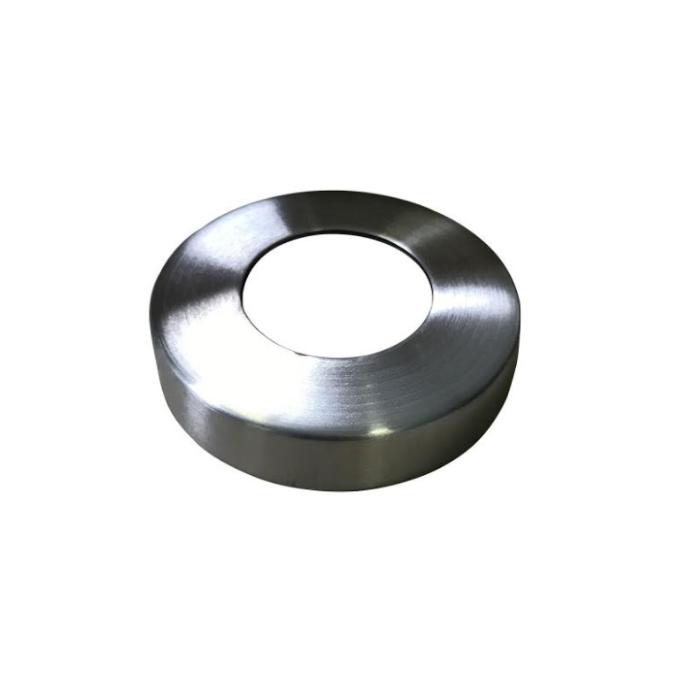Enjoliveur de platine INOXI