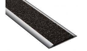 Profil plat polymère