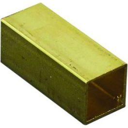 Fourreau pour cylindre de porte de 7 à 8 mm par lot de 2