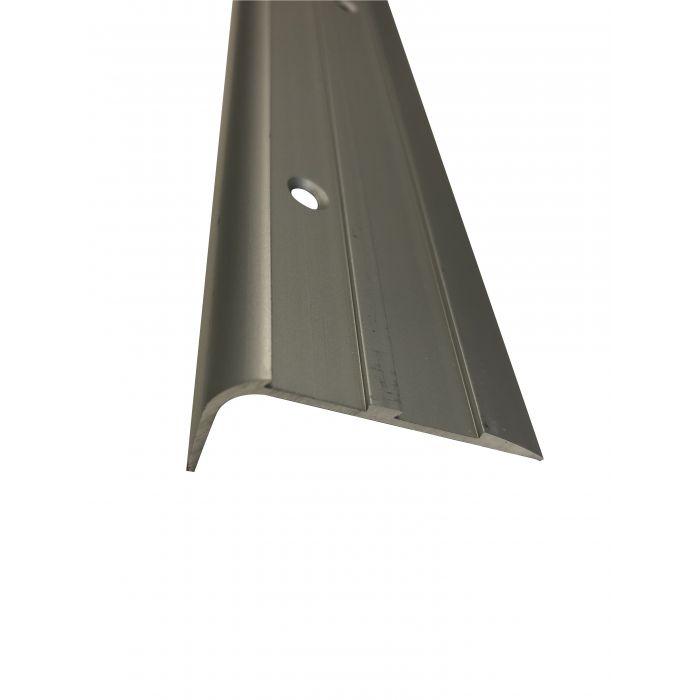 Profil équerre DOUBLE INSERT - 50 mm