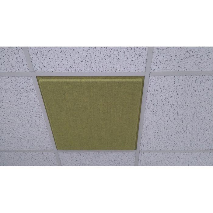 Dalle Acoustique Faux Plafond Confort Acoustique Différents Coloris