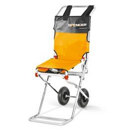 Chaise d'évacuation LIGHT - 2 roues