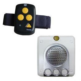 Kit balise sonore ECO - Balise + télécommande