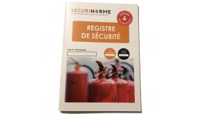 Registre de sécurité