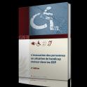 """Guide """"SÉCURITÉ INCENDIE - L'évacuation des personnes en situation de handicap moteur dans les ERP"""""""