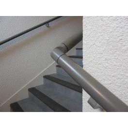 Angle variable et modulable pour main courante intérieure HOPI