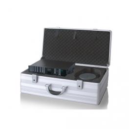 Mallette boucle magnétique pour surface de 25 à 125 m2