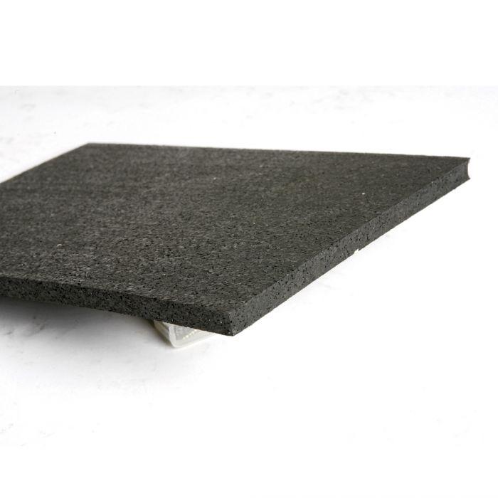 Sous couche pour tapis de fosse