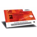 Chèque cadeau 120€ Cadhoc - [OFFRE DE NOËL]