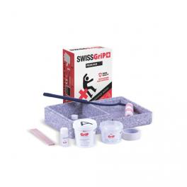 Solution antidérapante pour douche et bain - pieds nus ou chaussés