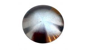Plot Podotactile adhésif en Aluminium Brut