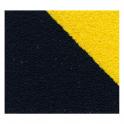 Adhésif antidérapant ECO jaune et noir 50 mm x 18,3 m