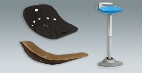 Chaise & tabouret