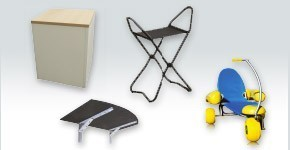 Mobilier PMR